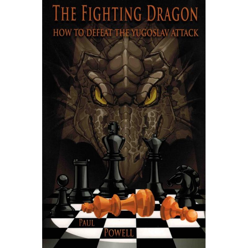 The Fighting Dragon de Paul Powell