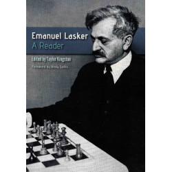 Emanuel Lasker A Reader de...