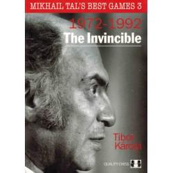 The Invincible de Tibor...