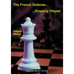 The French Defense......