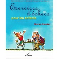 Exercices d'échecs pour les...