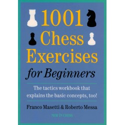 1001 Chess Exercises for...