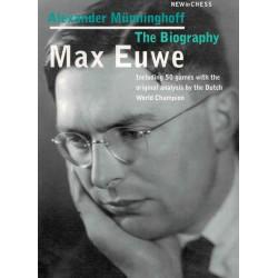 Max Euwe de Alexander Münninghoff