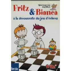 Fritz et Bianca de Björn...