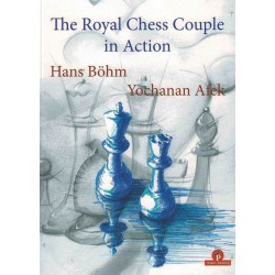 The Royal Chess Couple in...