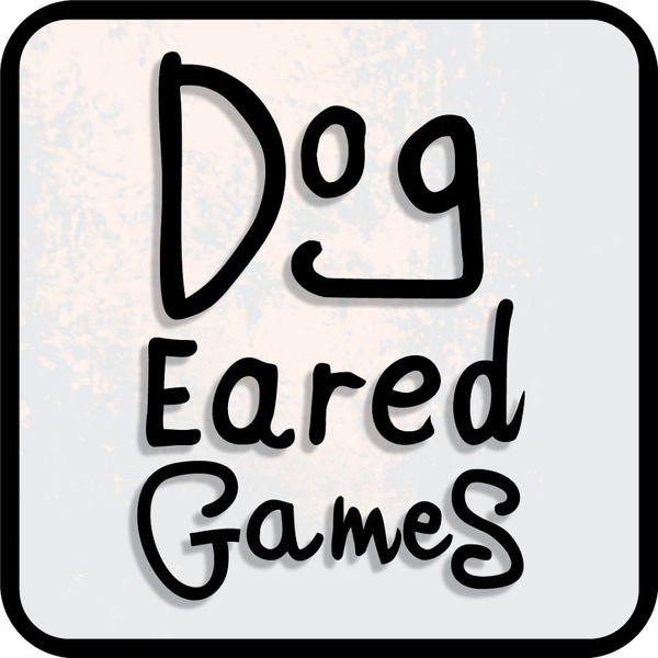 Dog Eared Games