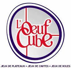 L'Œuf Cube